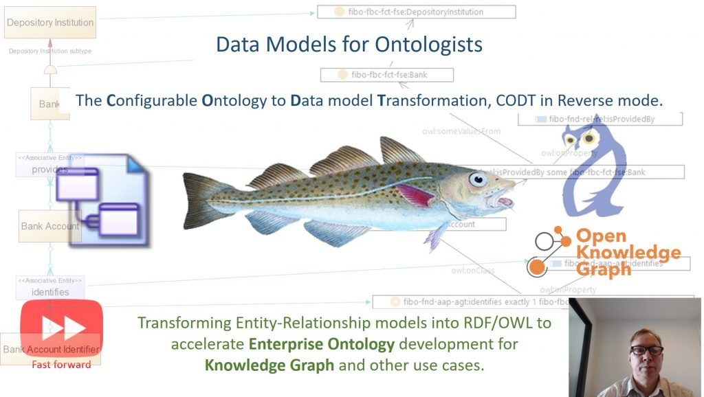 Data models for Ontologists (screenshot)